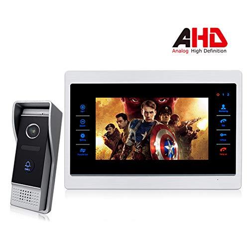 Jeatone 720P AHD HD 7