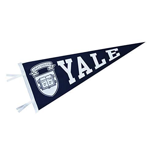 - Yale University Bulldogs Pennant