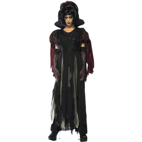 Snow Fright Costume - Standard - Dress Size 10-12