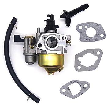 INTAKE MANIFOLD WARRIOR HEAT /& Gaske F Honda gx160 163CC 5.5HP 6.5HP MB165 MB200