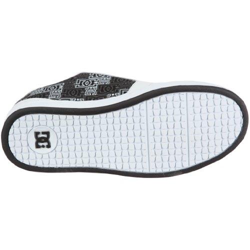 Blanco Estar Se Por Para Zapatillas Dc Net De Shoes Hombre Casa nvxq47TRX