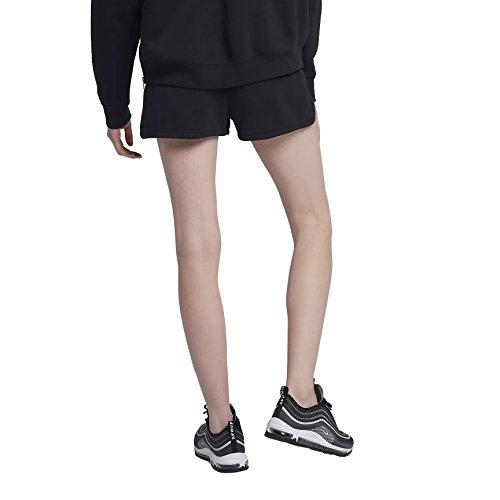 Nike Chaussures de Course pour Homme Black R4Vu5