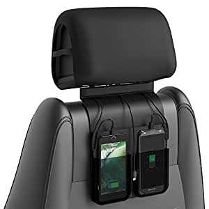 chargetech car charging station charging station for taxis uber lyft drivers. Black Bedroom Furniture Sets. Home Design Ideas