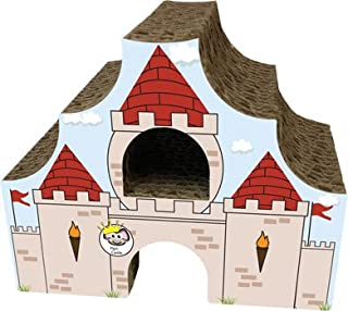 product image for Imperial Cat Tiny Castle Small Animal Habitat Enhancers