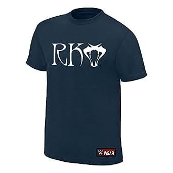 "Randy Orton ""#OuttaNowhere"" Authentic T-Shirt, 3XL"