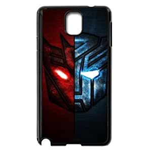 Transformers Samsung Galaxy Note 3 Cell Phone Case Black Eqrir