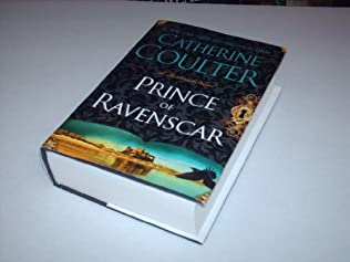 book cover of The Prince of Ravenscar