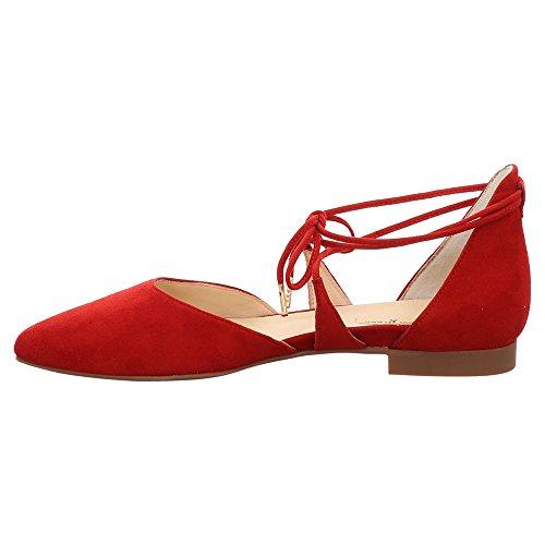 Ballerina Rot