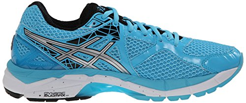 Asics GT- 3 Mujer US 6 Azul Zapato para Correr EU 37 2000