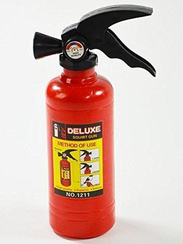 BUSDUGA Feuerlöscher als Wasserspritze / Wasserpistole