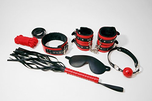 Premium Bondage Fetish Fierro Products product image