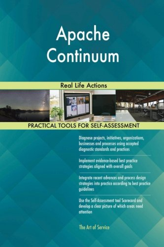 Download Apache Continuum: Real Life Actions pdf