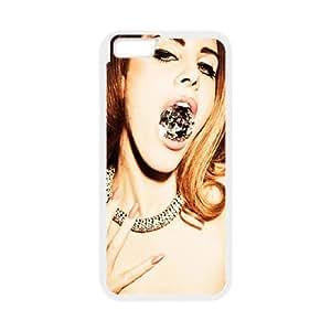 iPhone 6 4.7 Inch Phone Case Lana Del Rey Y3X2773