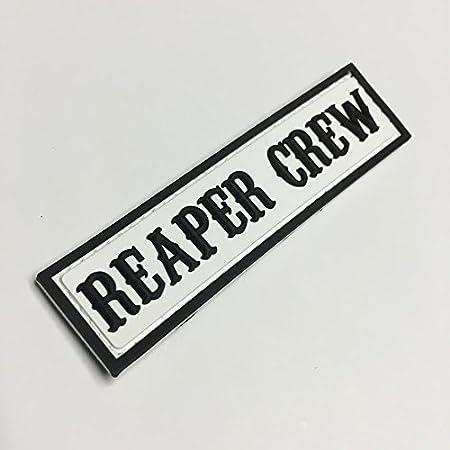 American Sheepdog Reaper Crew Patch