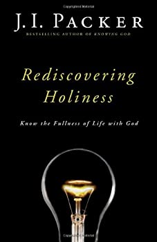Rediscovering Holiness 0892837349 Book Cover