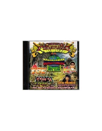 Amazon.com: Mexican Cumbia: CDs & Vinyl