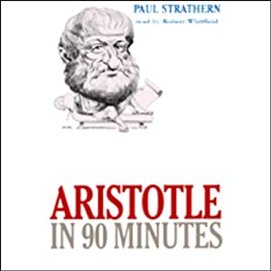 Aristotle in 90 Minutes Audiobook