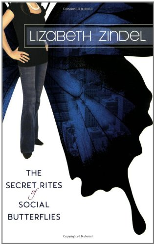 Download The Secret Rites of Social Butterflies pdf epub