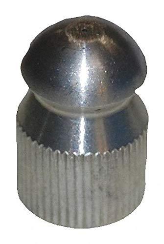 Sewer Nozzle, Nozzle Size: 5.5, Max Pressure: 5000 psi, 1 EA