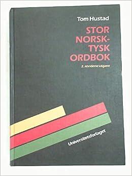 tysk norsk ordbok gratis