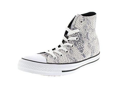 Converse CTAS Grey White Hi 557915C Cool rRdnqrxBw