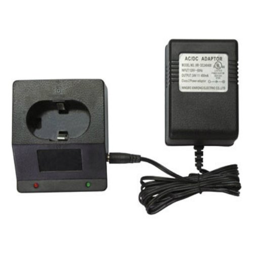 BATTERY CHARGER 18V by STEEL GRIP MfrPartNo - Charger Battery 18v