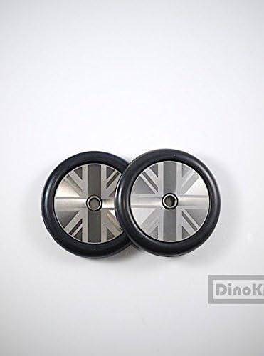 Dino Kiddo Rueda de titanio de peso ligero para bicicleta plegable ...