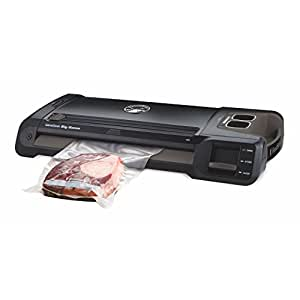 FoodSaver Vacuum Sealer GM710-000 GameSaver Big Game Sealing System