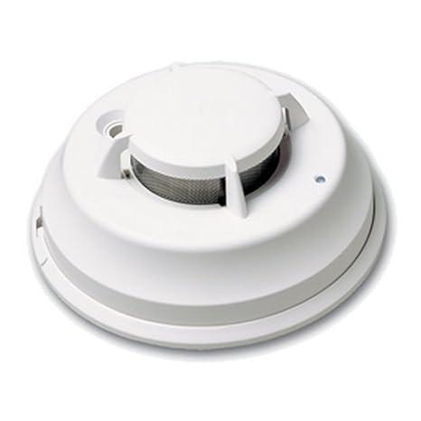 Amazon.com: DSC fsa-410bst alámbrico fotoeléctrico detector ...