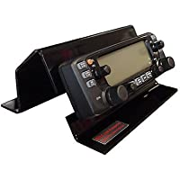 Icom IC-2730 Desk Stand by Nifty Accessories