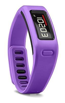 Garmin Vivofit Fitness Band - Purple (Certified Refurbished)