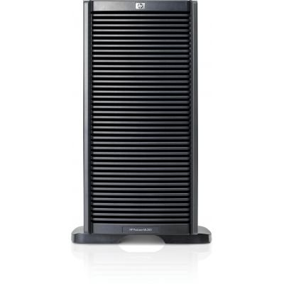 Hp Proliant Ml350 G6 638180-001 5U Tower Entry-Level Server - 1 X Xeon E5606 2.13Ghz