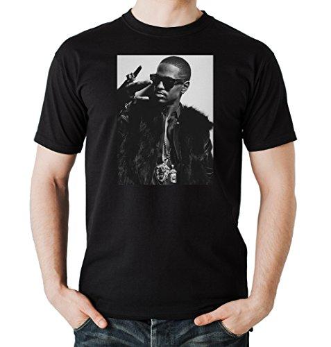 Big Sean Westcoast T-Shirt Black Certified Freak