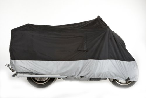 Champion Covers Suzuki Burgman 400 Scooter Cover XL Black w/Lock Super Duty