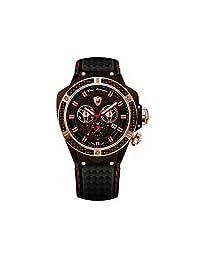 Tonino Lamborghini Mens Watch Chronograph Spyder 3306