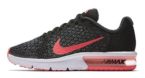 Max Nike Sequent Unisex Kinder Laufschuh Scarpe 2 Air Running wqqtgxRH