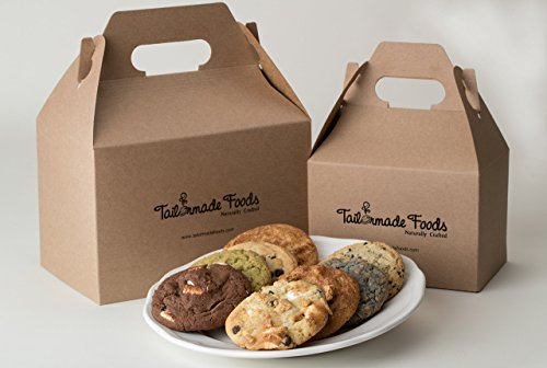 Tailormade Foods Fresh Baked Cookies (Assorted Flavors, 24 (1.4 oz) count (2 lbs))