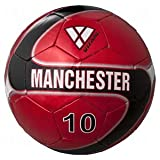 Club Series Manchester Soccer Ball - Size 5