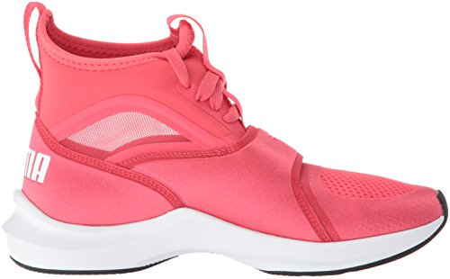 Pour Puma puma White Paradise Pink Femmes Phenom Chaussures awqEzwS
