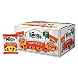 "Knott's Berry Farm - Premium Berry Jam Shortbread Cookies 2 Oz Pack 36/Carton ""Product Category: Breakroom And Janitorial/Beverages & Snack Foods"""