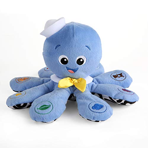 Baby Einstein Octoplush Plush Toy from Baby Einstein
