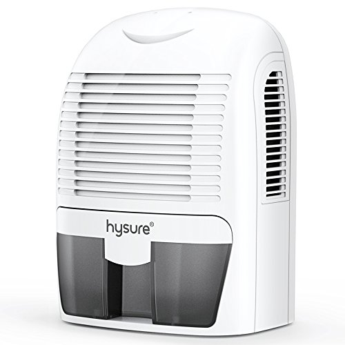 Hysure 1500ml Compact Dehumidifier for Small Space, for sale  Delivered anywhere in USA