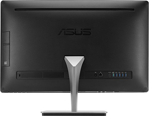 Asus Touchscreen V230ICUT All-In-One Desktop, Intel Core i5-6400T, 2.6 GHz, 1 TB, Windows 8, Gray, 23'' (Certified Refurbished) by Asus (Image #4)