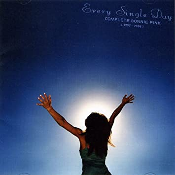 amazon every single day complete bonnie pink 1995 2006