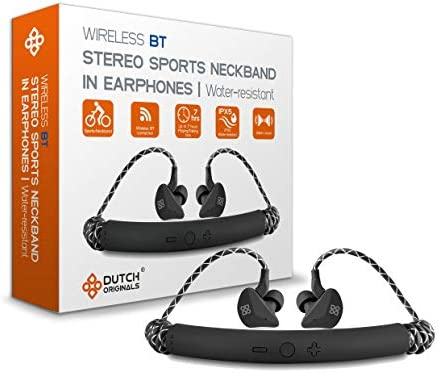 Durch Originals Auriculares inalámbricos Bluetooth, Kit