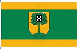 Bandera vertical Bandera Linden–120x 300cm