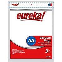 Genuine Eureka AA Eureka & WhirlWind Vacuum Bag - 3 pack (58236C)