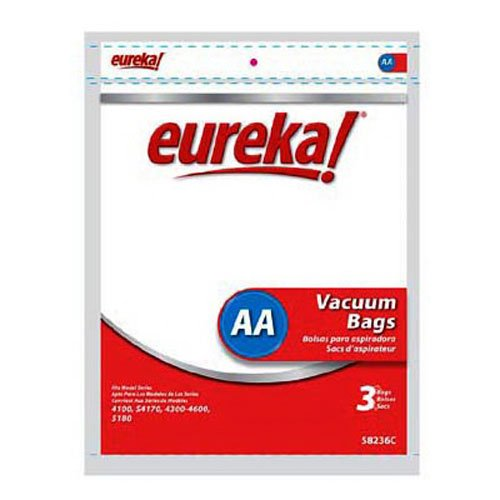 Eureka Genuine WhirlWind Vacuum Bag product image