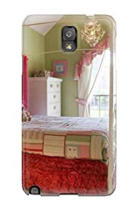 Excellent Galaxy Note 3 Case Tpu Cover Back Skin Protector Lime Green And Pink Shabby Chic Bedroom