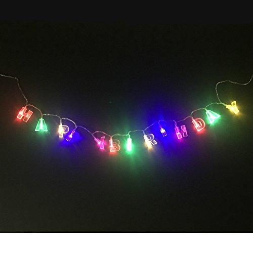 Decoarts LED String Lights